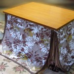 DIYで作る椅子式ホームコタツ~台枠の製作まで