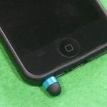 スマートフォン用タッチペン