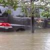 台風18号(2013年)で水害罹災