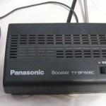 テレビアンテナ用電源の修理