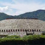 近江(滋賀県)湖東地域の王墓(古墳)を巡る