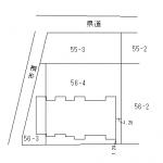 自分で不動産登記 (3)建物表題登記用図面の作成