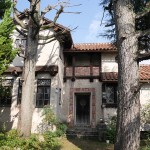 ヴォーリズ建築 旧佐藤久勝邸(旧 前田邸)