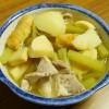 筍とふきの料理 4月29日 今日この頃