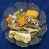 ふき料理(1) ふきの煮物