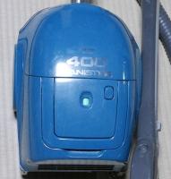 掃除機MC-A87P中心部