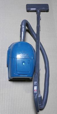 掃除機MC-A87P