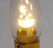 LED発光