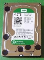 4TB HDD WD40EZRX