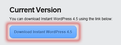 InstanntWordPressのdownload3