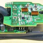 マウスの修理