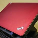 ThinkPAD E420 (2)無線LAN設定