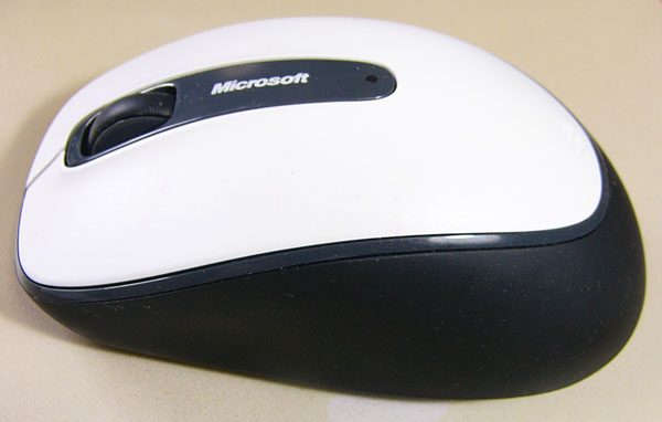 Wireless Mouse2000