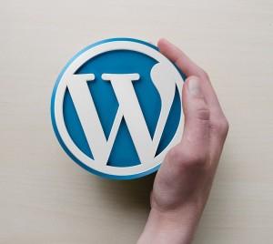 wordpress-ロゴ