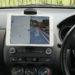 iPadをカーナビとして使ってみた