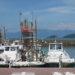 日本で唯一「人が暮らす湖上の島」沖島