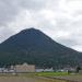 三上山(近江富士)登山と御上神社