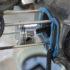 バイクの改造  (1)エンジンのボアアップ