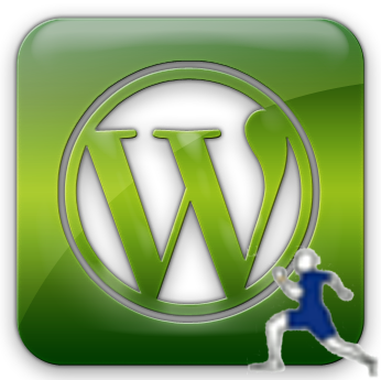 wordpress_logo_square_green_iWP2