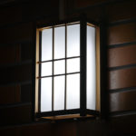 LED素子を使った照明のDIY~玄関照明をLED化改造